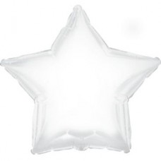 Звезда  Белая с гелием