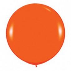 Шар Гигант  Оранжевый