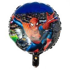 "Круг Человек паук, 18""/46 см"