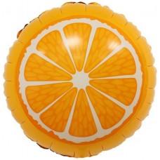 "Круг Апельсин, 18""/46 см"