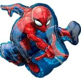 """Воздушный шар """"Человек паук"""" с гелием"""