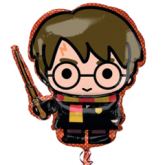 "Воздушный шар ""Гарри Поттер"""