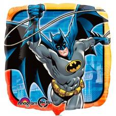 """Фольгированная фигура """"Бэтмен"""""""