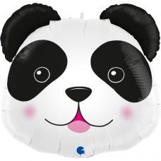 """Фольгированный шар """"Панда"""""""