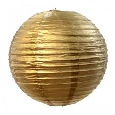 Китайский фонарик Золото