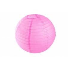 Китайский фонарик Нежно розовый