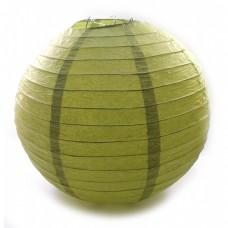 Китайский фонарик Зеленый