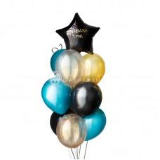 """Сет из воздушных шаров """"Открытие"""""""
